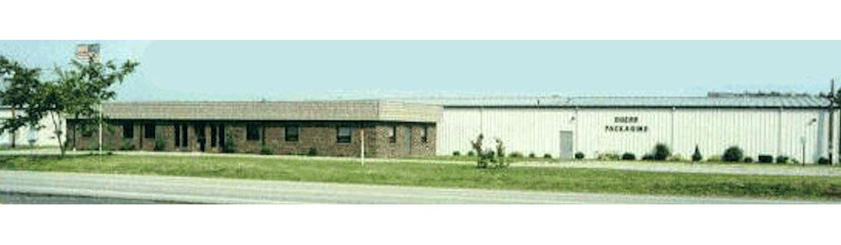 General Office and Plastic Packaging Division - Burgettstown, PA